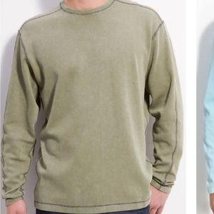 Agave Rafferty Long Sleeve T-Shirt XL